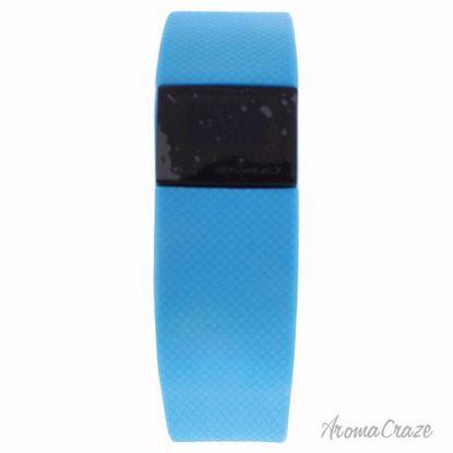 Eclock EK-H4 Health Sports Blue Silicone Bracelet Unisex 1 P