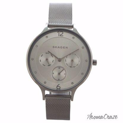 Skagen SKW2312 Anita Stainless Steel Mesh Bracelet Watch for