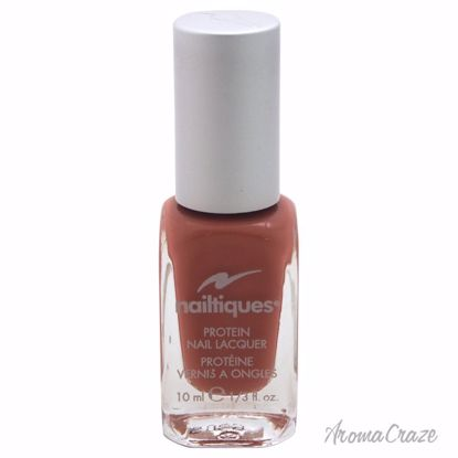 Nailtiques Protein Nail Lacquer # 305 Cairo Unisex 0.33 oz - Nails Polish and Nail Colors | Popular Nail Colors | Best Nail Polish Colors | Holiday Nail Colors | Nail Polish Colors For Sale | Nail polish Online | AromaCraze.com