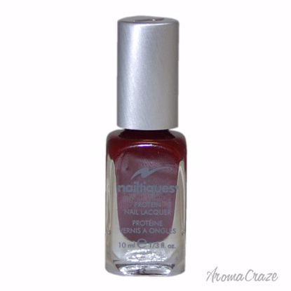 Nailtiques Protein Nail Lacquer # 314 Tokyo Unisex 0.33 oz - Nails Polish and Nail Colors | Popular Nail Colors | Best Nail Polish Colors | Holiday Nail Colors | Nail Polish Colors For Sale | Nail polish Online | AromaCraze.com