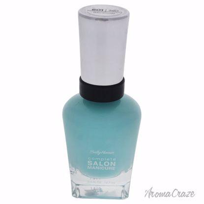 Sally Hansen Complete Salon Manicure # 601/360 Barracuda  fo