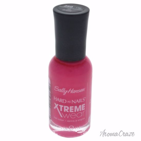 Sally Hansen Hard As Nails Xtreme Wear Nail Color # 259/178 All ...