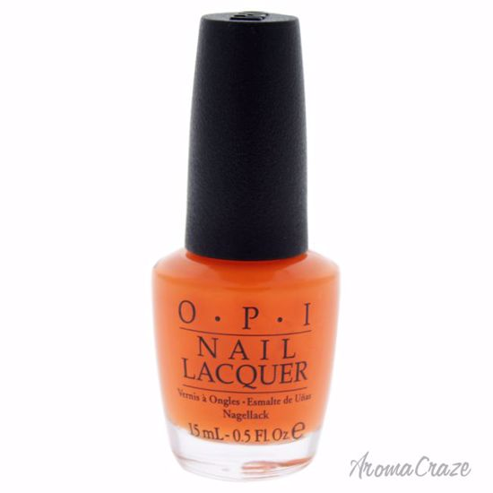 OPI Nail Lacquer # NL BB9 Pants On Fire! Nail Polish for Women 0.5 ...