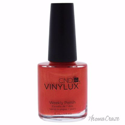 CND Vinylux Weekly Polish # 240 Jelly Bracelet Nail Polish f