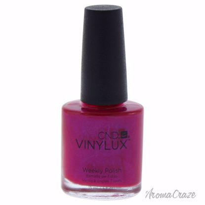 CND Vinylux Weekly Polish # 241 Ecstasy Nail Polish for Wome