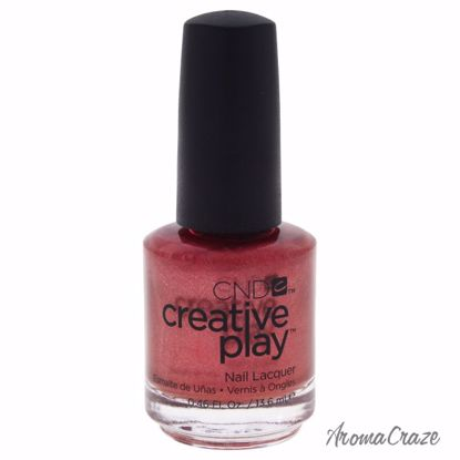 CND Creative Play Nail Lacquer Bronzestellation for Women 0.