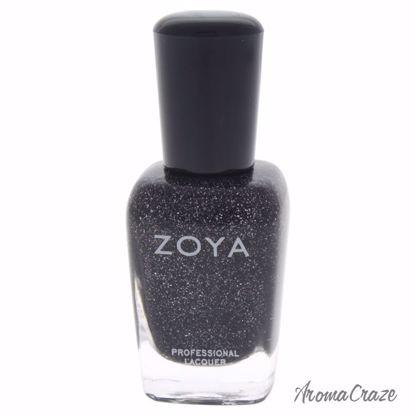 Zoya Nail Lacquer # ZP645 Storm Nail Polish for Women 0.5 oz