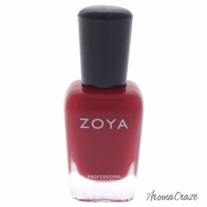 Zoya Nail Lacquer # ZP804 Janel Nail Polish for Women 0.5 oz