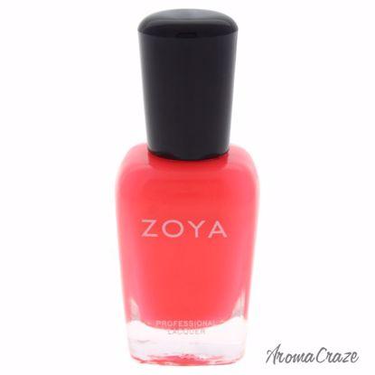 Zoya Nail Lacquer # ZP866 Bisca Nail Polish for Women 0.5 oz