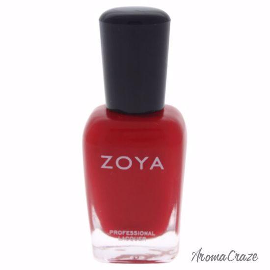 Zoya Nail Lacquer # ZP552 Sooki Nail Polish for Women 0.5 oz
