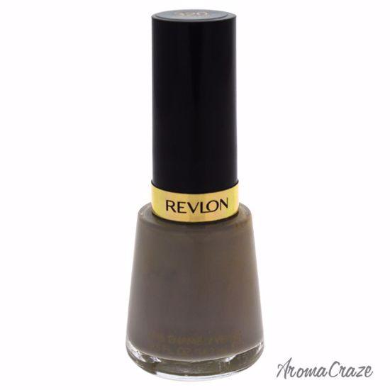 Revlon Nail Enamel # 320 Graceful Nail Polish for Women 0.5 oz ...