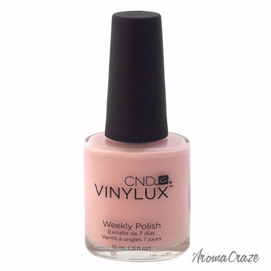 Cnd Vinylux Weekly Polish 135 Cake Pop Nail For Women 0 5 Oz