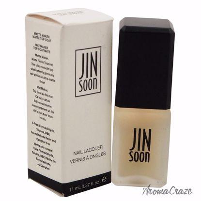 JINsoon Nail Lacquer Matte Maker (Matte Top Coat) Nail Polis