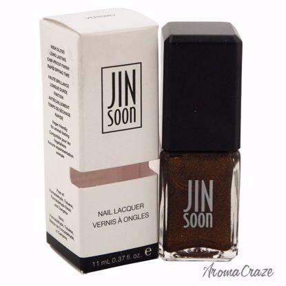 JINsoon Nail Lacquer Verismo Nail Polish for Women 0.37 oz