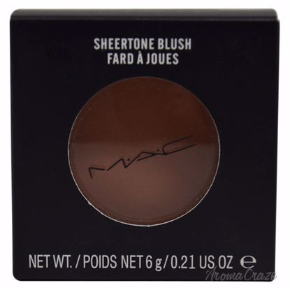 MAC Sheertone Blush Blushbaby for Women 0.21 oz