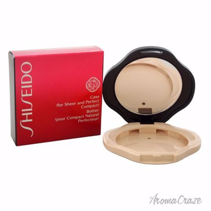 Shiseido Sheer and Perfect Compact Foundation Case Case for