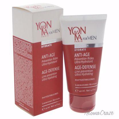 Yonka Hidrater Age-Defense Cream for Men 1.4 oz