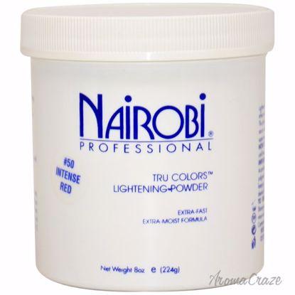 Nairobi Tru-Colors Lightening Powder #50 Intense Red Powder