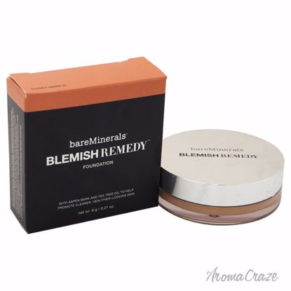 bareMinerals Blemish Remedy Clearly Amber 10 Foundation for
