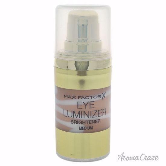 Max Factor Eye Luminizer Brightener Medium Brightener for Women 15 ml - Eye Makeup | Eye Makeup Kit | Eye Shadow | Eye liner | Eye Mascara | Eye Cosmetics Products | Eye Makeup For Big Eyes | Buy Eye Makeup Online | AromaCraze.com