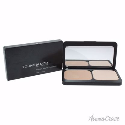 Neutral 0.28 Oz Make Up Inventive Youngblood Women Cosmetic Pressed Mineral Foundation Health & Beauty