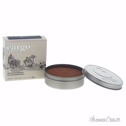 Cargo Bronzing Powder Medium Powder for Women 0.31 oz