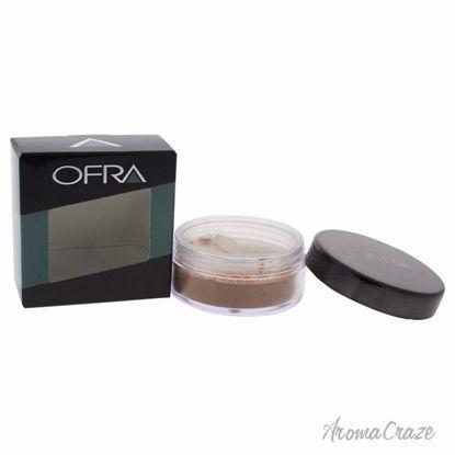 Ofra Derma Mineral Makeup Loose Powder Amber Sand Foundation