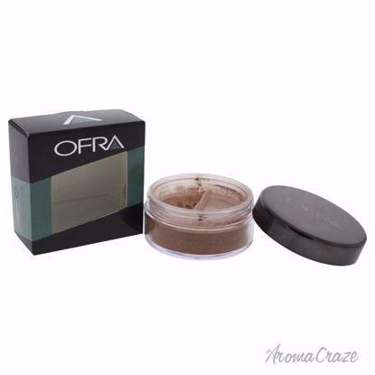 Ofra Derma Mineral Makeup Loose Powder Orange Tan Foundation