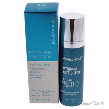 Colorescience Mattifying Perfector 3-in-1 Face Primer SPF 20