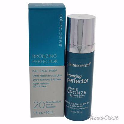 Colorescience Bronzing Perfector 3-in-1 Face Primer SPF 20 F