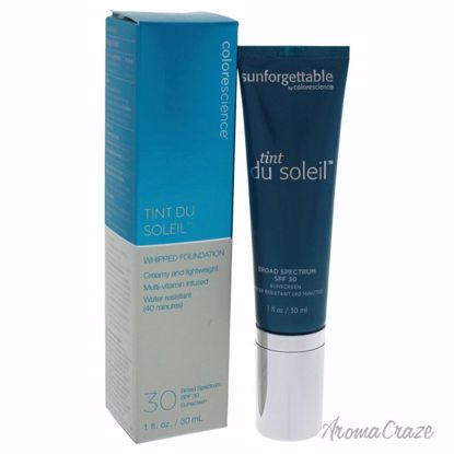 Colorescience Tint Du Soleil Whipped SPF 30 Light Foundation