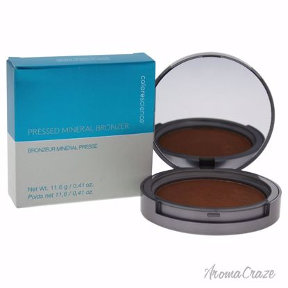 Colorescience Pressed Mineral Bronzer Santa Fe Makeup for Wo
