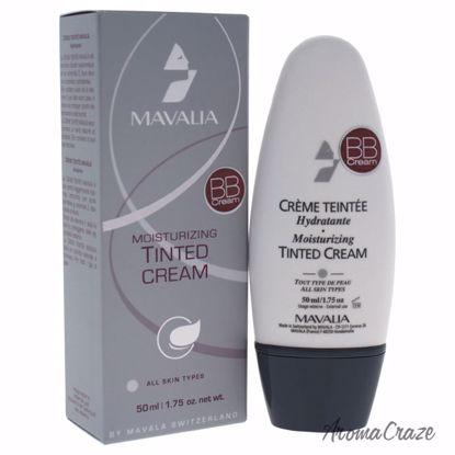 Mavala BB Cream Moisturizing Tinted # 05 Savane Makeup for W