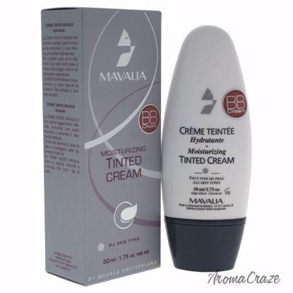 Mavala BB Cream Moisturizing Tinted # 06 Beige Ambre Makeup