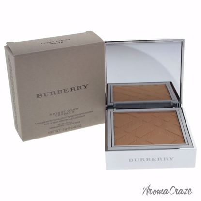 Burberry Bright Glow Compact # 10 Light Honey Compact for Wo