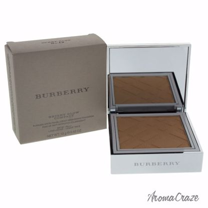 Burberry Bright Glow Compact # 12 Ochre Nude Compact for Wom