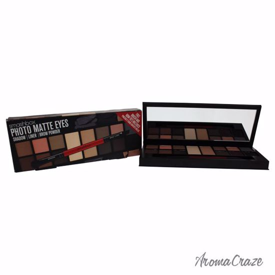 Smashbox Plete Makeup Kit Mugeek Vidalondon