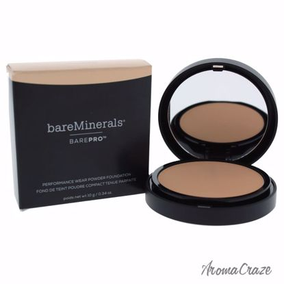 bareMinerals Barepro Performance Wear Powder # 06 Cashmere Foundation for Women 0.34 oz - Face Makeup Products | Face Cosmetics | Face Makeup Kit | Face Foundation Makeup | Top Brand Face Makeup | Best Makeup Brands | Buy Makeup Products Online | AromaCraze.com