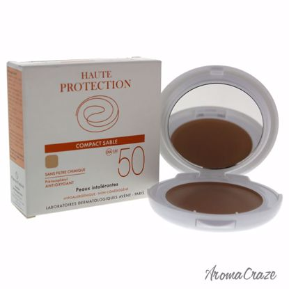 Avene High Protection Tinted Compact SPF 50 Beige Compact fo
