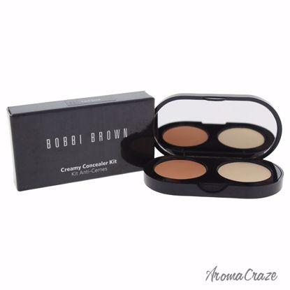 Bobbi Brown Creamy Concealer Kit Cool Sand Concealer for Wom