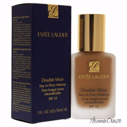 Estee Lauder Double Wear Stay-In-Place Makeup SPF 10 # 4W3 H