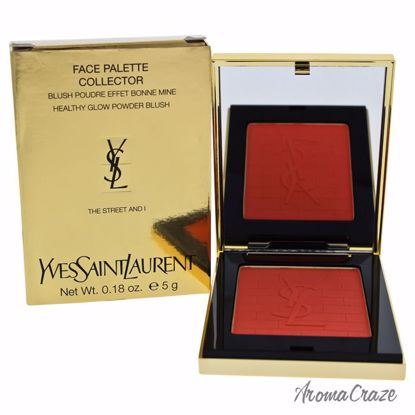 Yves Saint Laurent Face Palette Collector Blush The Street A