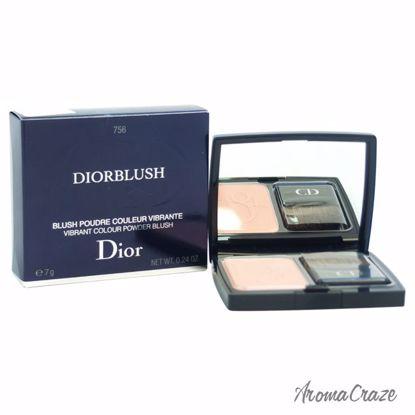 Dior by Christian Diorblush Vibrant Colour Powder Blush # 75