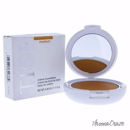 TIGI Creme Foundation Medium for Women 0.43 oz - Face Makeup Products | Face Cosmetics | Face Makeup Kit | Face Foundation Makeup | Top Brand Face Makeup | Best Makeup Brands | Buy Makeup Products Online | AromaCraze.com