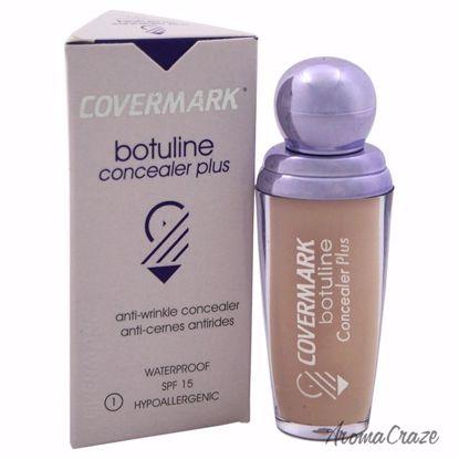 Covermark Botuline Concealer Plus Waterproof SPF 15 # 1 Conc