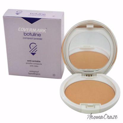 Covermark Botuline Compact Powder Waterproof # 4 Powder for