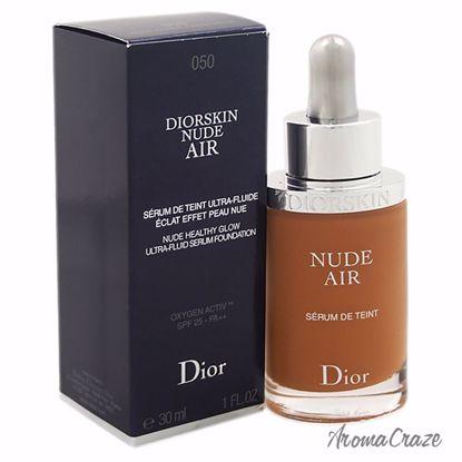 Dior by Christian Diorskin Nude Air Serum SPF 25 # 050 Dark