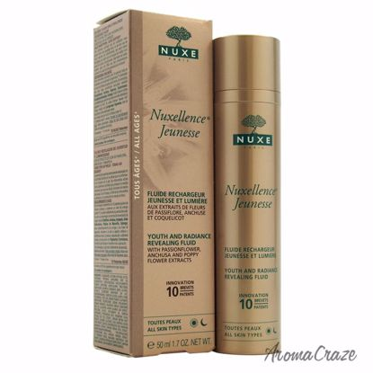 Nuxe Nuxellence Jeunesse Youth and Radiance Revealing Fluid