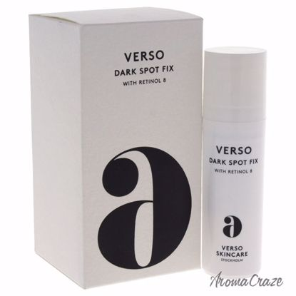 Verso Skincare Dark Spot Fix with Retinol Corrector for Wome