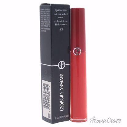 Giorgio Armani Lip Maestro Intense Velvet Color # 401 The Ti